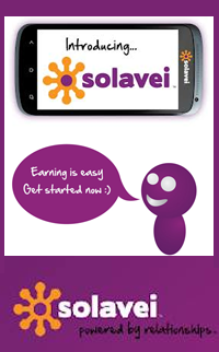 Join the Solavei Network